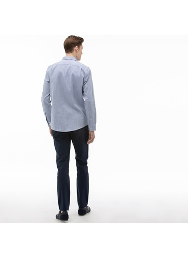 Lacoste Erkek Slim Fit Pantolon HH0023.23L Lacivert